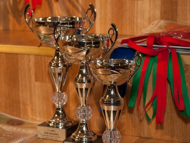 Ziemā Skrundā sportisti bijuši aktīvāki