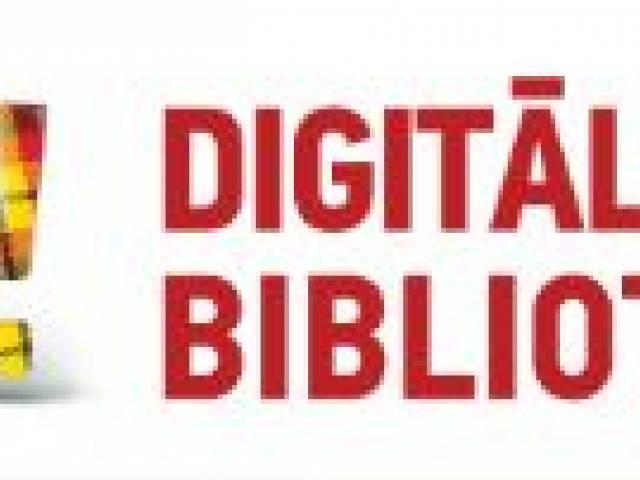 Ko nezināji par Latviju, atrodi digitālajā bibliotēkā!