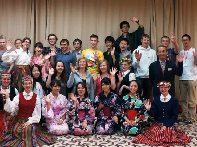 Jauniešiem iespēja piedalīties Latvijas-Japānas apmaiņas programmā