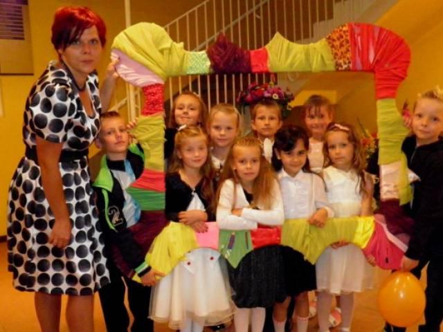 Zinību diena Nīkrāces pamatskolā