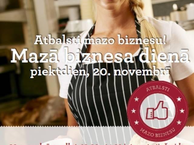 20. novembrī visā Latvijā notiks