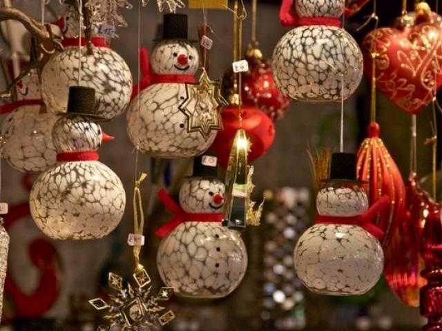 Tirgotājus aicina pieteikties Ziemassvētku tirdziņam