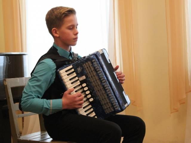 Skrundas Mūzikas skolas audzēkņi piedalās konkursos