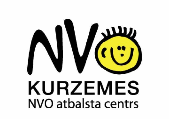 Kurzemes NVO atbalsta centra informācija