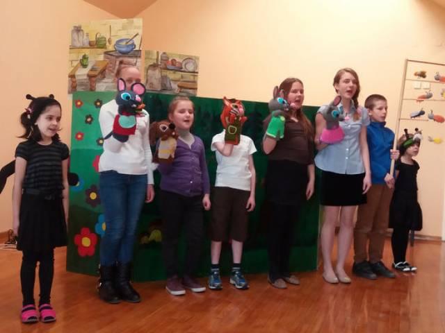 Skolēnu skatuves runas un mazo formu uzvedumu konkurss