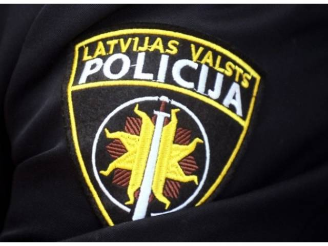 Valsts policija aicina iedzīvotājus pievērst uzmanību aizdomīgām personām savos īpašumos!