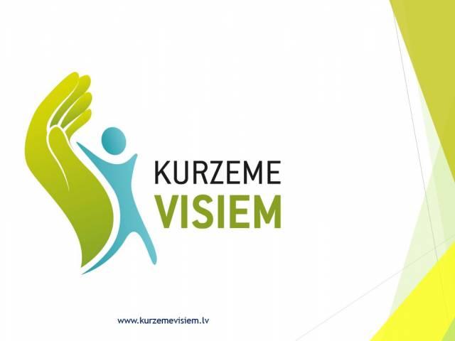 """Aicina vecākus aktīvāk izmantot projektā """"Kurzeme visiem"""" pieejamos sociālās rehabilitācijas pakalpojumus"""