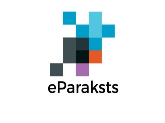 Saņem pakalpojumus attālināti un droši - ar eParakstu