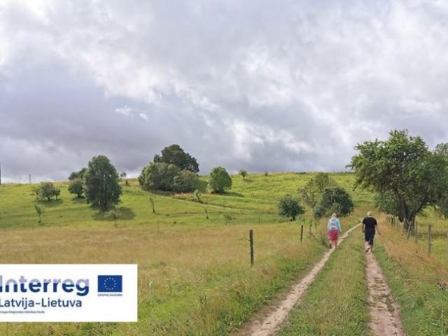 17. augustā uz Latvijas un Lietuvas robežas sāks Mežtakas apsekojumus Kurzemē!